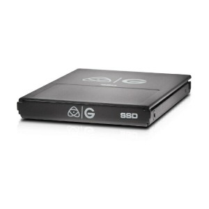 【送料無料】 HGST Atomos Master Caddy 4K 512GB Black WW 0G05220