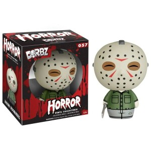 ファンコ Funko おもちゃ 【Funko Dorbz Horror Jason Voorhees Vinyl Figure 】