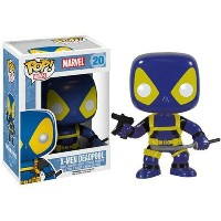 ファンコ Funko おもちゃ 【Funko POP Marvel X-Men Deadpool 】