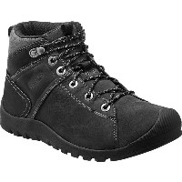キーン KEEN メンズ シューズ・靴 ブーツ【Citizen Keen Mid Waterproof Boot】Black