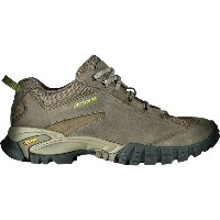 バスク Vasque レディース ハイキング シューズ・靴【Mantra 2.0 Hiking Shoe】Bungee Cord/Bright Chartreuse