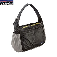 Patagonia パタゴニア LW Travel Courier 15L ショルダーバッグ (FGCY):48813