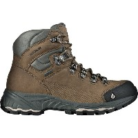 バスク Vasque レディース ハイキング シューズ・靴【St. Elias GTX Backpacking Boot】Bungee Cord/Silver Cloud