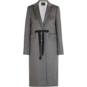 Jクルー J.Crew レディース アウター コート【Collection Olivia wool and cashmere-blend coat】