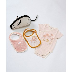 <LITTLE MARC JACOBS> ギフトセット ペールピンク その他