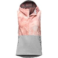(取寄)ノースフェイス レディース テラ メトロ ベスト The North Face Women Terra Metro Vest Lt Mahogany Tie Dye Print/Tnf Lt...