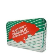 Set of 2 Carbolic Germicidal Soap, 4.41oz by Island Price [並行輸入品]