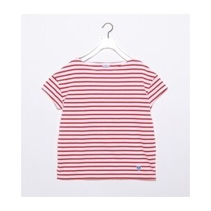 ORCIVAL / ボーダー Tシャツ【ビームス ウィメン/BEAMS WOMEN Tシャツ・カットソー】