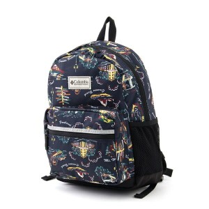 Columbia(コロンビア) PriceStream 13L Backpack Kid's 13L 464(Collegiate Navy) PU8087
