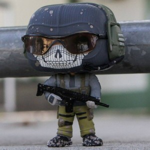 ファンコ Funko おもちゃ 【Funko POP Games Call Of Duty - Riley 】