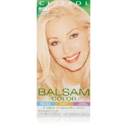 Clairol Balsam Hair Color 599 Ultra Light Natural Blonde 1 Kit (Pack of 3) by Clairol [並行輸入品]