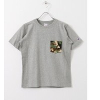 Sonny Label Champion REVERSE WEAVE T-SHIRTS【アーバンリサーチ/URBAN RESEARCH Tシャツ・カットソー】