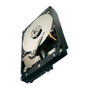 Enterprise Capacity HDD 3.5inch SATA 6Gb/s 2TB 7200rpm 128MB
