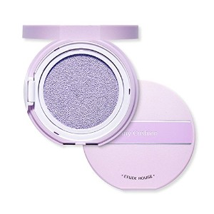 [New] ETUDE HOUSE Any Cushion Color Collector 14g/エチュードハウス エニー クッション カラー コレクター 14g (#Lavender) ...