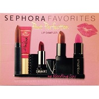 Sephora Favorites Pout Perfection Lip Sampler ~ Limited Edition