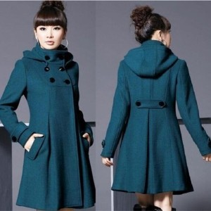 Women s Trench Coat Thin And Long Sections Of Korean College Wind Cape Casaco Feminino Parka