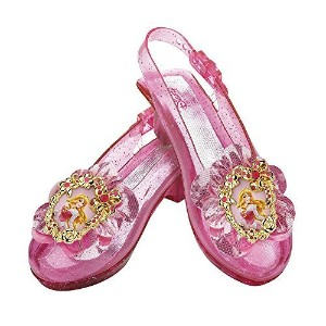 (Disguise) Disguise Inc - Disney Aurora Kids Sparkle Shoes (Size:One Size|Color:One Color)