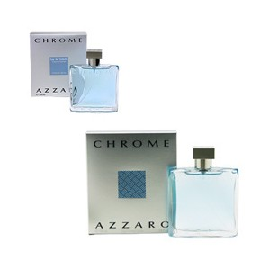 香水 FRAGRANCE アザロ AZZARO CHROME NATURAL クローム EDT・SP 100ml