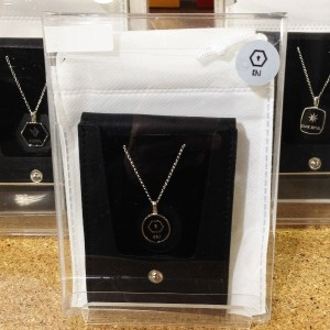SM TOWN COEX Artium SUM Official EXO New Pendent Necklace