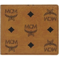★【MCM 正規品】★HERITAGE wallet★MXS4SVI72CO★【EMS無料発送】★