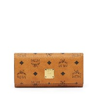 ★【MCM 正規品】★HERITAGE wallet★MYL4SVI64CO★【EMS無料発送】★