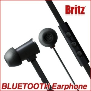 [Britz]Bluetooth Earphone bz-m50 / Bluetooth 4.0 / headset / earphone / wireless earphone