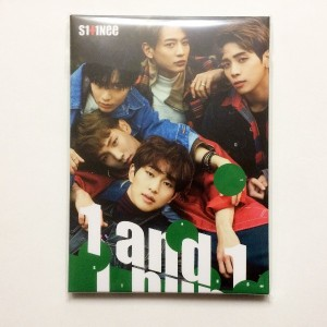 [New] SM TOWN COEX Artium SUM Official SHINee Vol.5 1 and 1 Postcard Set