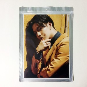 [New] SM TOWN COEX Artium SUM Official SHINee Vol.5 1 of 1 A4 Limited Photo