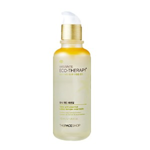 ★The Face Shop★ Arsainte Eco-Therapy Tonic With Essential (225ml)