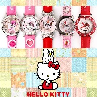 [HowRU]? Disney and Marble Watch - Avengers / Hello Kitty / Superman Batman Looney Tunes / Power...