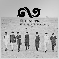 Infinite (インフィニット) - Be Back [2nd Album Repackage]