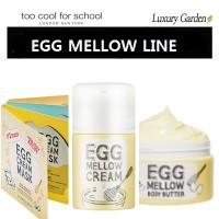 [TOO COOL FOR SCHOOL] EGG LINE / KOREA BEAUTY