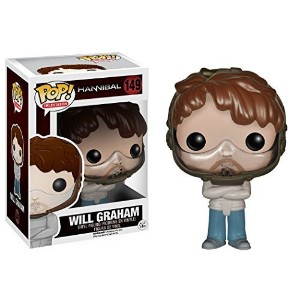 (FunKo) Funko POP TV: Hannibal - Will Graham Straitjacket Figure (2014-12-26)