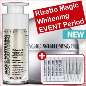 [Lioele Rizette] Magic Whitening Cream 50ml Korea Cosmatics Lioele Rizette Magic Whitening Cream...