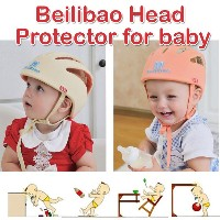 [Beilibao] Infant Protective Hat 2016 year model head protector baby Toddler helmet Safety Keeper...
