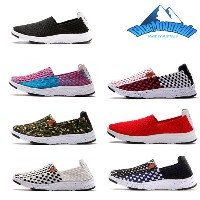 [BLUE MOUNTIAN]Unisex Woven sneakers 12 COLOR Free Shippinga100% AuthenticSport ShoesWomen shoesMen...