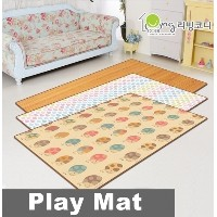 ★Multi Play Mat★Korea Hit Play Mat/Baby and Kids Safety Mat/Design Mat for baby and kids