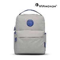[VIAMONOH] 2016 SOFT AIR BAG GREY (VAFS3067_GR)