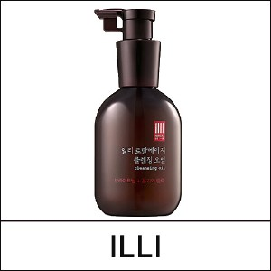 [illi] ? Total Aging Care Cleansing Oil 200ml / Facial Cleansing Oil