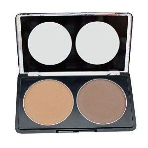 [アメリカ直送]Weixinbuy Contour Highlight Concealer Foundation Face Powder Makeup Palette