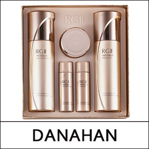 [Danahan] RGII (RG2) Prestige EX Skin Care 2PCS Set / *Gift may vary according to circumstances.