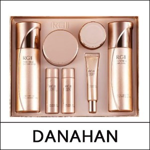 [Danahan] ? RGII (RG2) Prestige EX Skin Care 3PCS Set / *Gift may vary according to circumstances.