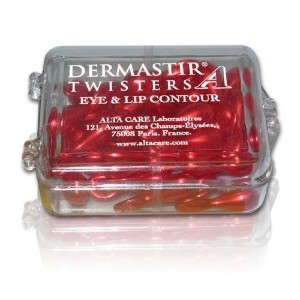 [アメリカ直送]Dermastir Twisters - Eye & Lip Contour Anti Aging Serum refills