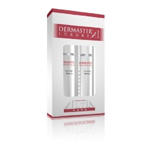 [アメリカ直送]Dermastir CoQ10 10ml*2 Luxury Skin Care Serum