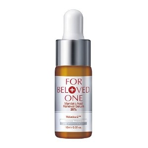 [アメリカ直送]For Beloved One 20% Mandelic Acid Renewal Serum 10ml