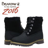 ベアパウ( BEARPAW ) DAKOTA BLACK ( womens ) CS4WK002001 - W