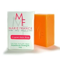 [アメリカ直送]Marie France Professional Strength Kojic Soap 150g