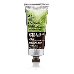 [アメリカ直送]The Body Shop Hand Protector Hemp 3.3 Fluid Ounces