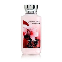 [アメリカ直送]Bath Body Works Japanese Cherry Blossom 8.0 oz Body Lotion