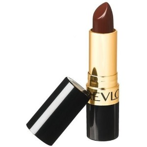 レブロン スーパー ラストラス / Revlon Super Lustrous Creme Lipstick (Black Cherry / Abstract Orange)